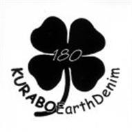 180 KURABO EARTH DENIM