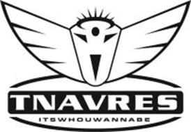 TNAVRES ITSWHOUWANNABE