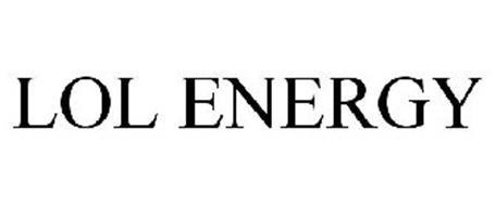 LOL ENERGY