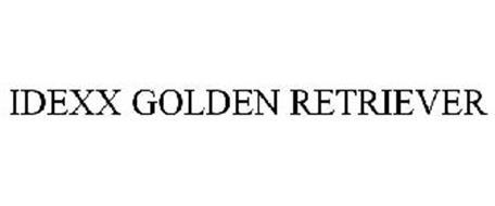 IDEXX GOLDEN RETRIEVER