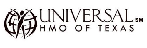UNIVERSAL HMO OF TEXAS