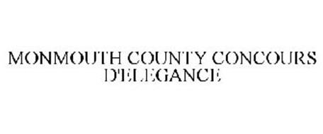 MONMOUTH COUNTY CONCOURS D'ELEGANCE