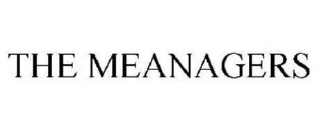 THE MEANAGERS