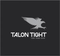 TALON TIGHT FUEL TANK LOCK