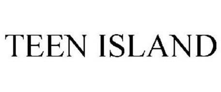 TEEN ISLAND