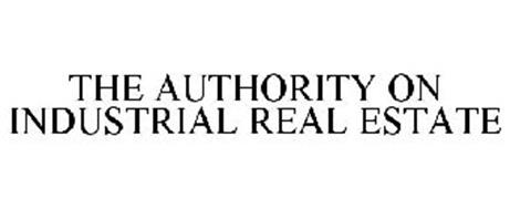 THE AUTHORITY ON INDUSTRIAL REAL ESTATE