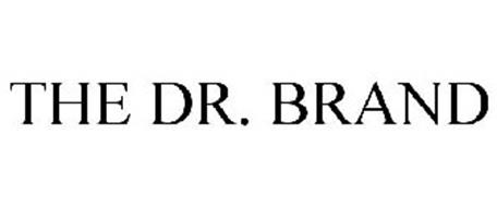 THE DR. BRAND