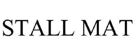 STALL MAT