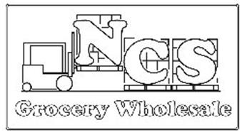 NCS GROCERY WHOLESALE