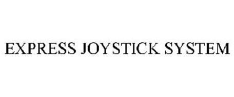 EXPRESS JOYSTICK SYSTEM