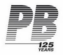 PB 125 YEARS