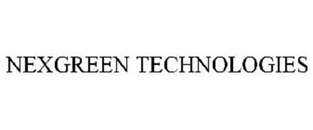 NEXGREEN TECHNOLOGIES