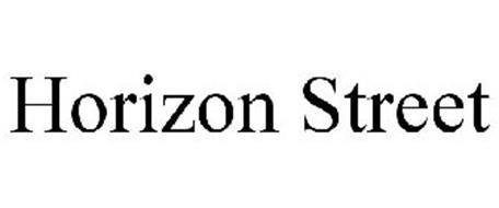 HORIZON STREET