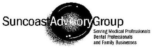SUNCOASTADVISORYGROUP SERVING MEDICAL PROFESSIONALS DENTAL PROFESSIONALS AND FAMILY BUSINESSES