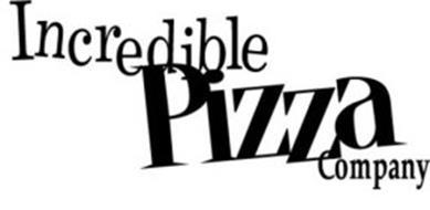 INCREDIBLE PIZZA COMPANY