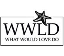 WWLD WHAT WOULD LOVE DO