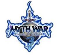 MYTH WAR LEGENDS OF THE DARK 3