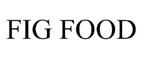 FIG FOOD