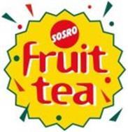 SOSRO FRUIT TEA
