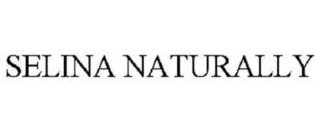 SELINA NATURALLY