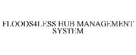 FLOODS4LESS HUB MANAGEMENT SYSTEM