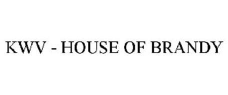 KWV - HOUSE OF BRANDY