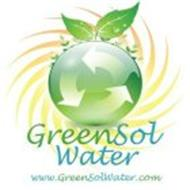 GREENSOLWATER WWW.GREENSOLWATER.COM