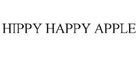HIPPY HAPPY APPLE