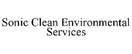 SONIC CLEAN ENVIRONMENTAL SERVICES