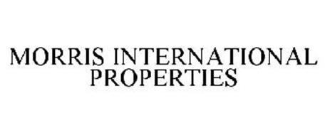 MORRIS INTERNATIONAL PROPERTIES