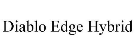 DIABLO EDGE HYBRID