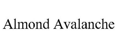 ALMOND AVALANCHE