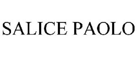Salice paolo srl trademarks 3 from trademarkia page 1 for Salice paolo