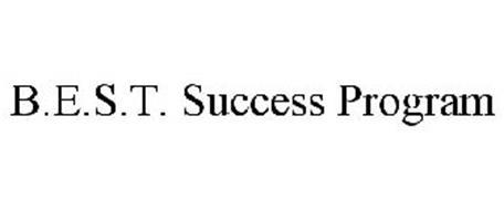 B.E.S.T. SUCCESS PROGRAM
