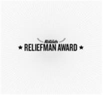 ROLAIDS RELIEFMAN AWARD
