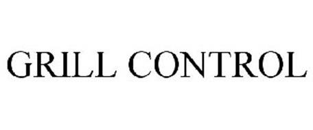 GRILL CONTROL