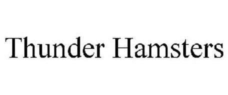 THUNDER HAMSTERS