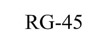 RG-45
