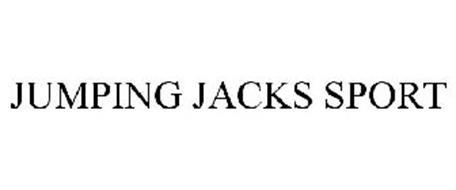 JUMPING JACKS SPORT
