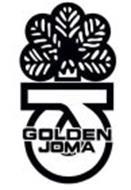 J GOLDEN JOMA