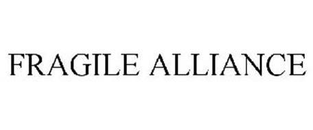 FRAGILE ALLIANCE