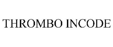 THROMBO INCODE