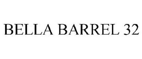 BELLA BARREL 32