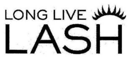 LONG LIVE LASH