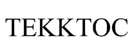 TEKKTOC