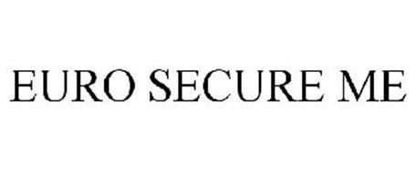 EURO SECURE ME