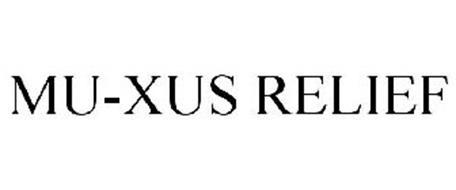 MU-XUS RELIEF