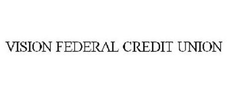 VISION FEDERAL CREDIT UNION