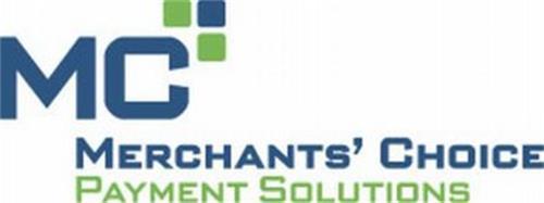 MC MERCHANTS' CHOICE PAYMENT SOLUTIONS