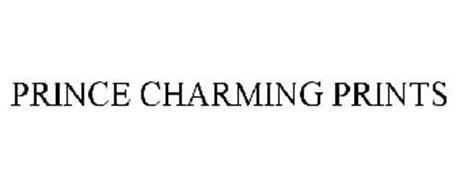 PRINCE CHARMING PRINTS